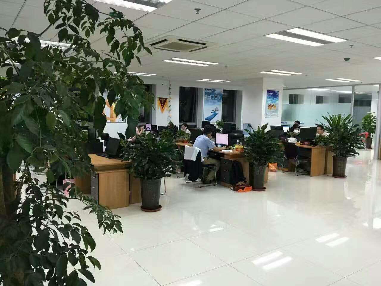锐仕方达(北京)人力资源顾问有限公司济南分公