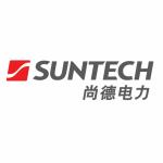 无锡尚德太阳能电力有限公司logo