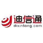 郑州迪信通电子通信技术有限公司logo