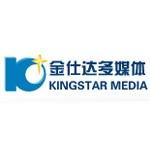 上海金仕达多媒体有限公司logo