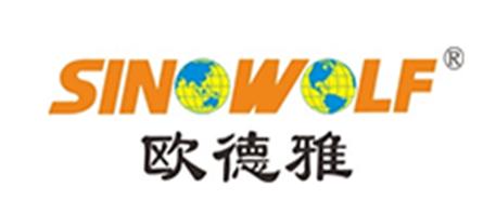 东莞欧德雅装饰材料有限公司logo