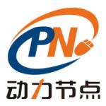 北京动力节点教育科技有限公司logo