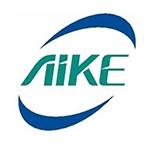 海南爱科制药有限公司logo