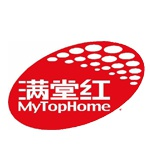 满堂红(中国)置业有限公司佛山分公司logo