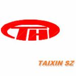 泰信电机(苏州)有限公司logo