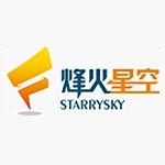 南京烽火星空通信发展有限公司logo