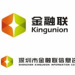 深圳市金融联信息咨询有限公司logo