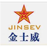 青岛金士威环保科技有限公司logo