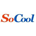 杭州索酷科技有限公司logo