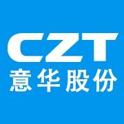 � 莞市意兆�子科技有限公司logo