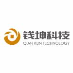上海钱坤信息科技有限公司logo
