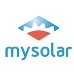 苏州美阳新能源科技有限公司logo