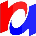 合肥华运机械制造有限公司logo