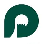 浙江保利房地�a�_�l有限公司logo