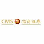 招商�C券股份有限公司重�c�R江支路�C券�I�I部logo