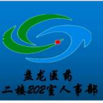 陕西盘龙医药物流有限公司logo
