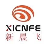 河南省新晨飞电子有限公司logo
