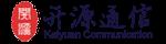 杭州开源通信技术有限公司logo