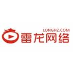 杭州雷���W�j技�g有限公司logo