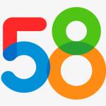 北京五八信息技术有限公司成都分公司logo