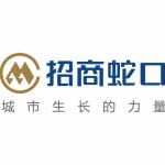 招商局地�a(南京)有限公司logo