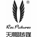 浙江天鹏传媒有限公司logo