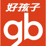 好孩子(中国)零售服务有限公司logo