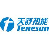 江苏天舒电器有限公司logo