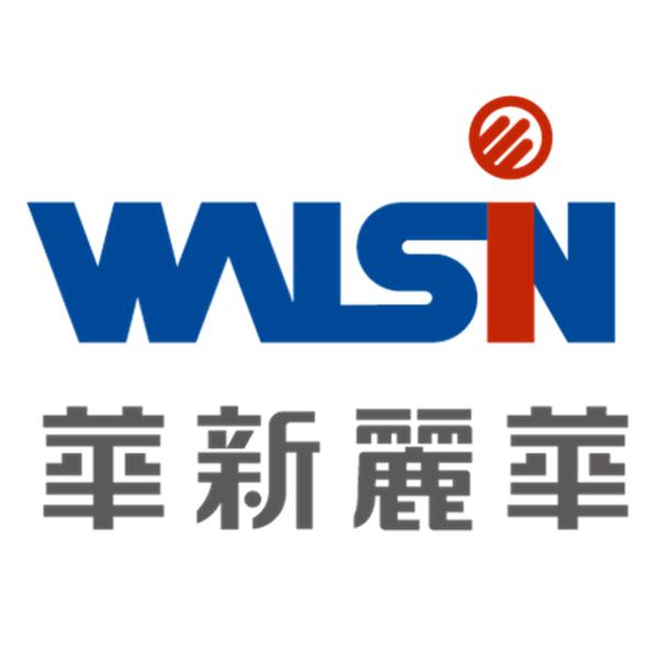 华新(南京)置业开发有限公司logo
