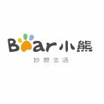 广东小熊电器有限公司logo