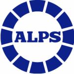 广东阿尔卑斯物流有限公司logo