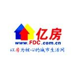 武汉亿房房地产咨询有限责任公司logo