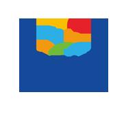 湖南华强文化科技有限公司logo