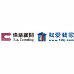郑州伟业房地产经纪有限公司logo