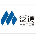 厦门泛德科技开发有限公司logo