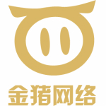 厦门市金猪网络科技有限公司logo