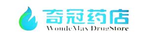 江苏奇冠药店有限公司logo