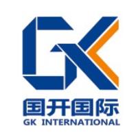 湖南国开国际发展有限公司logo