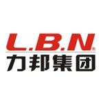 温州力邦企业有限公司logo