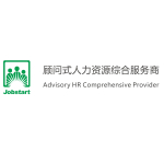宁波杰博人力资源有限公司logo
