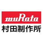 无锡村田电子有限公司logo
