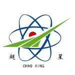 宁波超星海洋生物制品有限公司logo