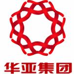 江苏华亚化纤有限公司logo