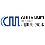 成都川美新技�g�_�l有限公司logo
