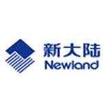 福建新大陆环保科技有限公司logo