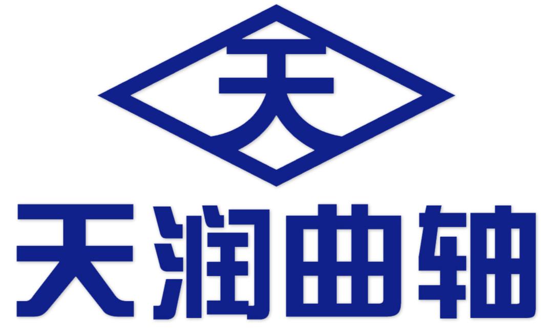 天��曲�S股份有限公司logo