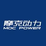 安徽摩克机械动力科技有限公司logo