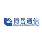 河北博岳通信技术服务有限公司logo