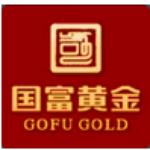 深圳市国富黄金股份有限公司logo