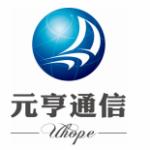 浙江元亨通信技术股份有限公司logo